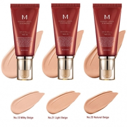MISSHA M PERFECT COVER BB CREAM 50ml #21