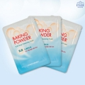 ETUDE HOUSE BAKING POWDER BB DEEP CLEANSING FOAM пробник