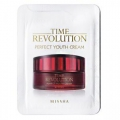 Missha Time Revolution Perfect youth cream пробник