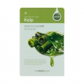 THE FACE SHOP Real nature mask Kelp