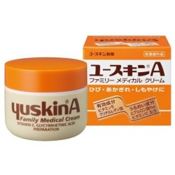 YUSKIN A Family Medical Cream