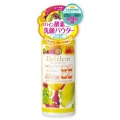 Meishoku Detclear AHA&BHA Fruits Enzyme Powder Wash