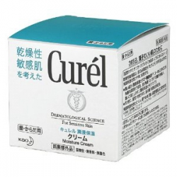 KAO Curel Face and Body Cream