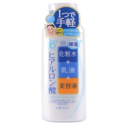 UTENA hyaluronic acid lotion