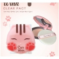 TONYMOLY Cats Wink Clear Pact #2