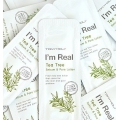TonyMoly I'm real Tea Tree Sebum & Pore Lotion пробник