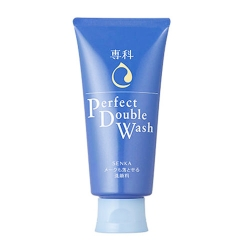 SHISEIDO Perfect Double Wash