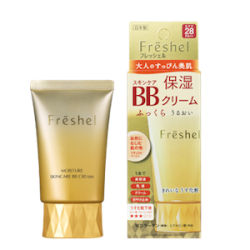 KANEBO Freshel Moist Lift Mineral bb cream #natural beige