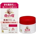 KOBAYASHI Inochi no Haha Rich Moisturizing Cream