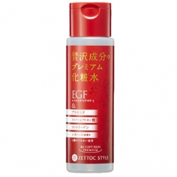 ZETTOC Re-Cept Skin Premium Lotion