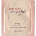 Etude house Collagen Mositfull firming eye cream пробник