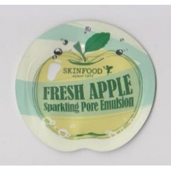 Skinfood Fresh Apple sparkling Pore Emulsion