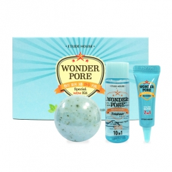 Etude House Wonder Pore Special Wow 3 Kit