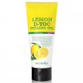 Secret key LEMON D-TOC PEELING GEL