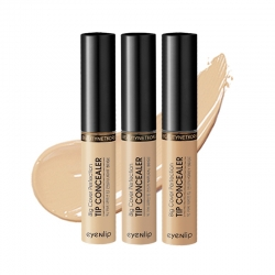 EYENLIP Big Cover Perfection Tip Concealer #light beige