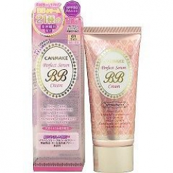 CANMAKE PERFECT SERUM BB cream 01 Light