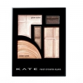 KANEBO KATE real create eyes eyeshadow palette #BR-2