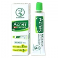 ROHTO Mentholatum Acnes Acne Prevention Clear Gel