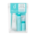 SHISEIDO d program balance care set