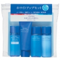 Shiseido Aqualabel White Up Set