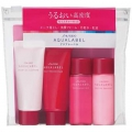 Shiseido aqualabel moisture Kit